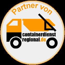 partner containerdienst regional